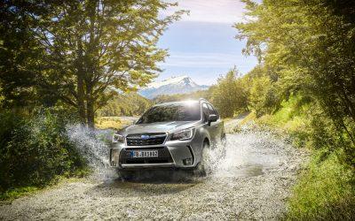 Der Neue Subaru Forester ist da. – Jetzt 3.500 € Sparen!