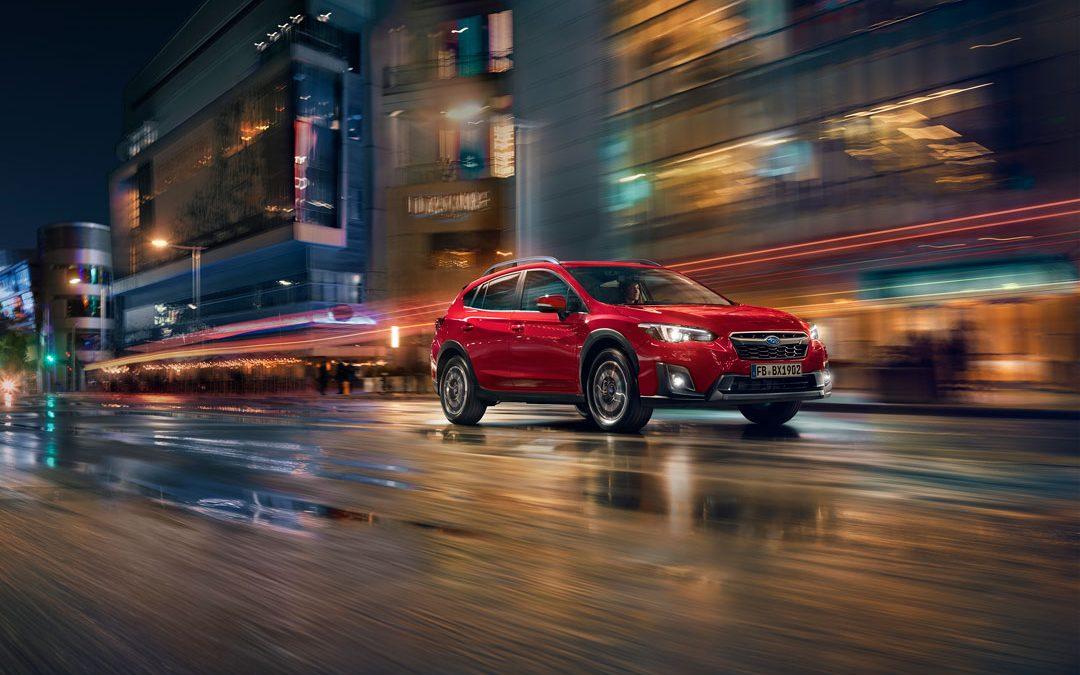 Der Neue Subaru XV 1.6 l  ist da – Jetzt 3.000 € Sparen!